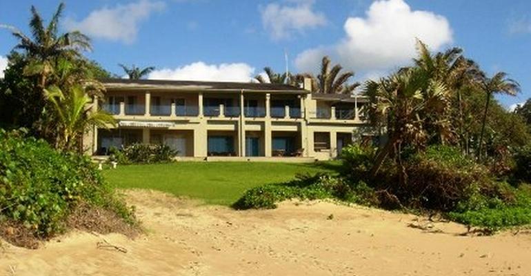 Leisure Beach House