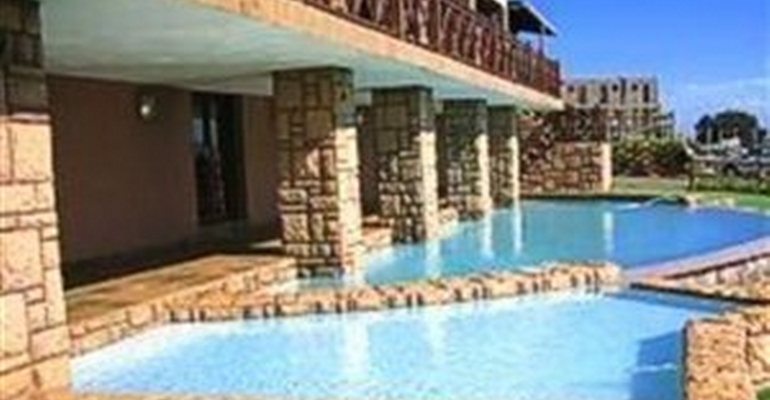 Palm Beach Villas Kzn South Coast