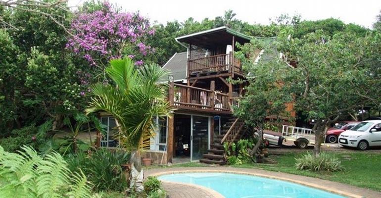 Palm Beach Lodge