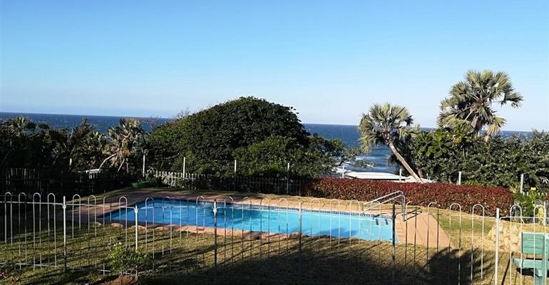 Wenonah Holiday Apartment