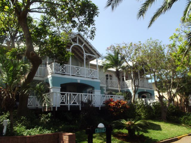 Caribbean Estates Luxury Accommodation Kzn South Coast