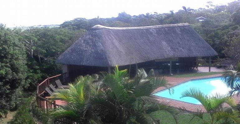 Ekuthuleni Lodge