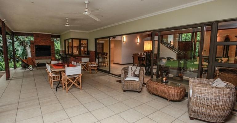 iMphiti Lodge